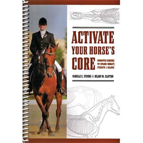 Activate Your Horses Core
