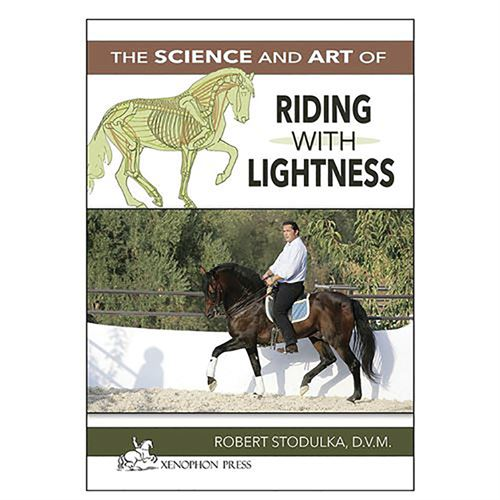 The Science & Art of Riding With Lightness
