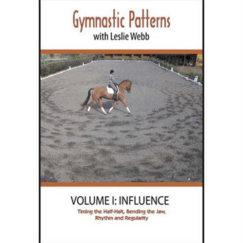 Gymnastic Patterns with Leslie Webb, Volume I: Influence