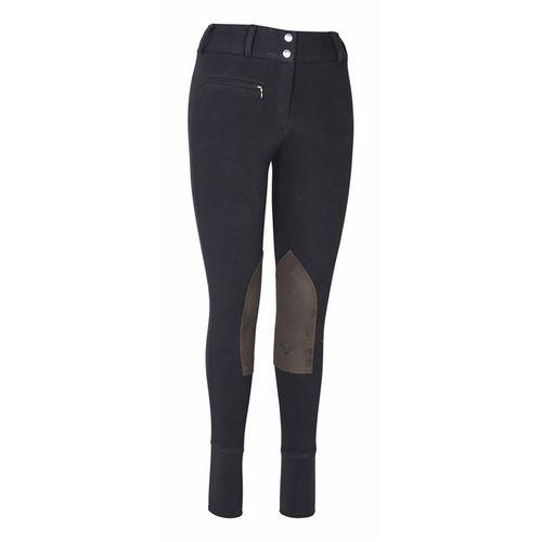 TuffRider® Cotton Low-Rise Riding Breeches