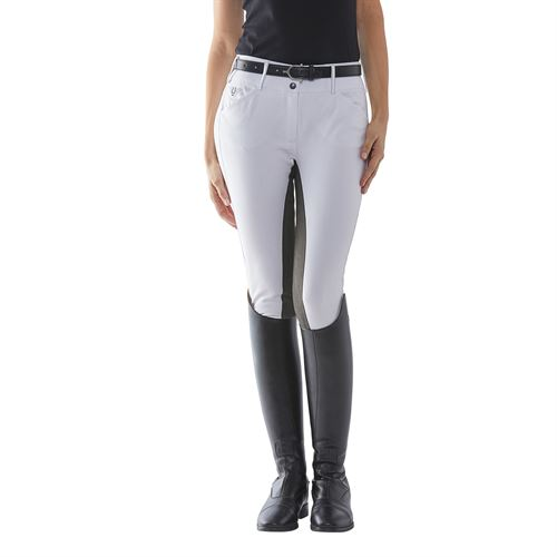 TuffRider® Piaffe Full-Seat Riding Breeches