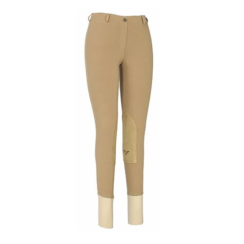 TuffRider™ Cotton Low-Rise Pull-on Breeches