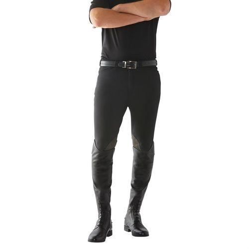 TuffRider® Men's Ribbed Patrol Breech