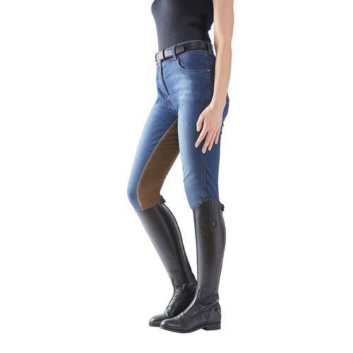Goode Rider™ Ladies Equestrian Jean Full-Seat Breech