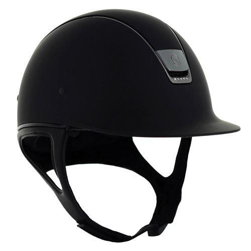 Samshield® Shadowmatt® 5 Swarovski Crystal Helmet**