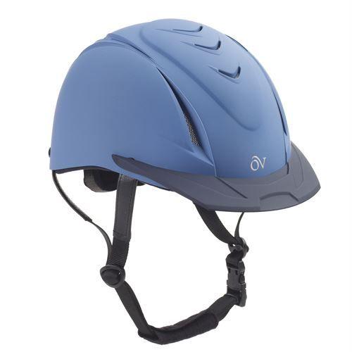 Ovation Deluxe Schooler Helmet Dover Saddlery