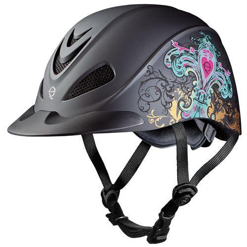 Troxel® Rebel Helmet**