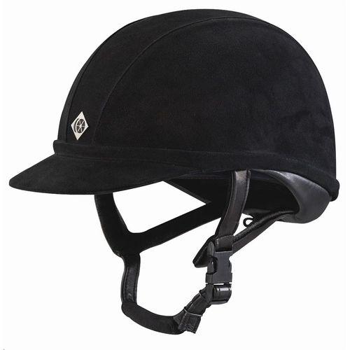 Charles Owen Wellington Professional Helmet in Custom Colors**