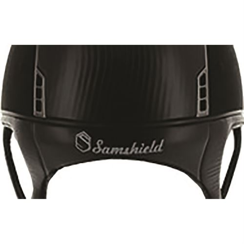 SAMSHIELD DRESSAGE CHIN STRAP