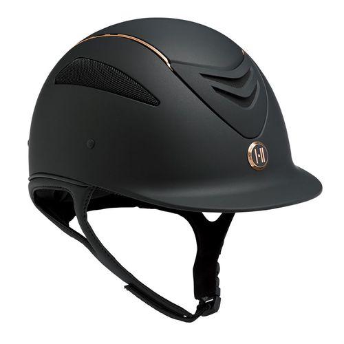 One K™ Defender Rose Gold Stripe Helmet**