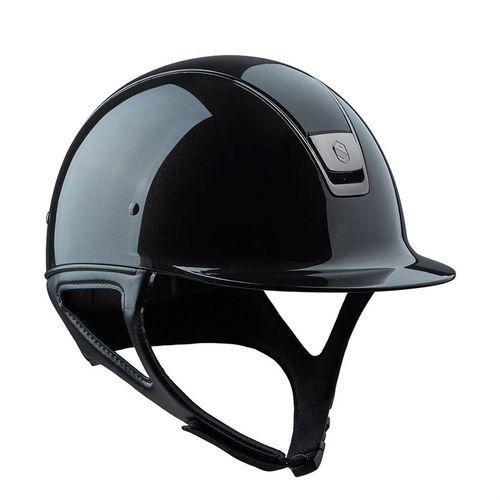 Samshield® Shadowmatte® Black Helmet