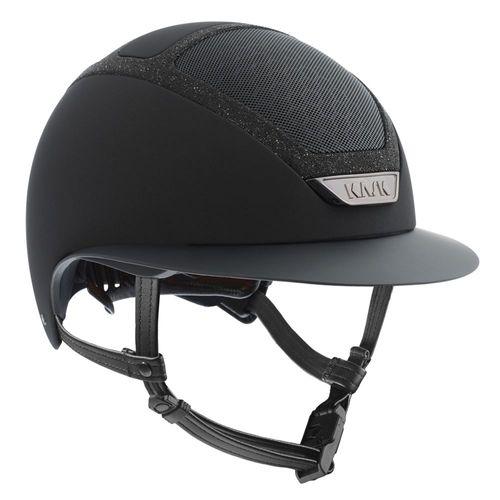 KASK Dogma Star Lady Helmet** -Swarovski® Frame