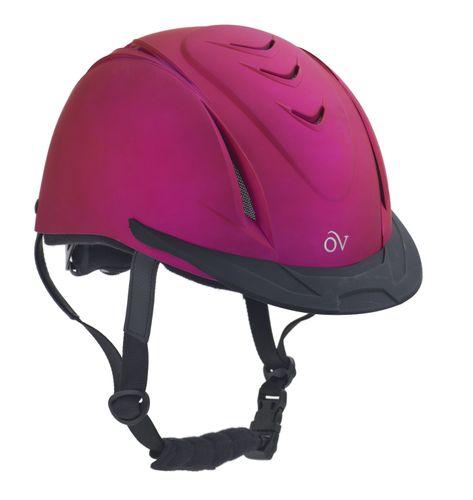 Ovation® Metallic Schooler Helmet**