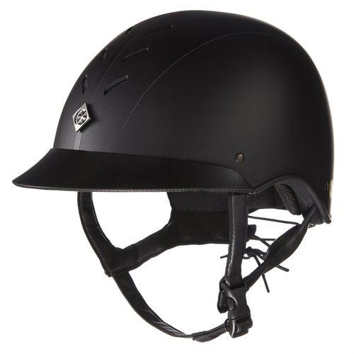Charles Owen My PS Helmet