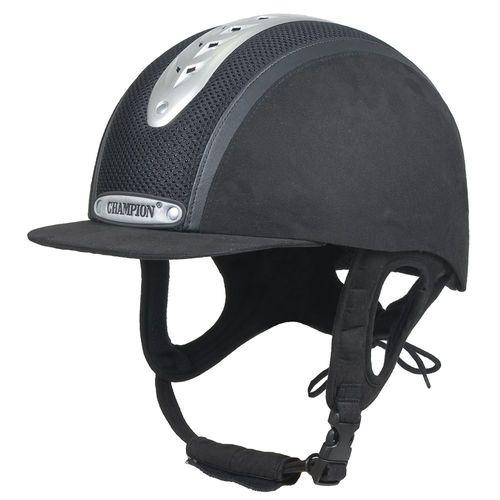 Champion® Evolution Puissance Helmet