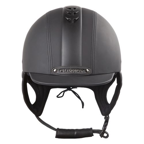 Champion® Ventair Hunter Noir Helmet