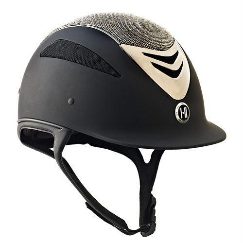 One K™ Defender Glamour Chrome Helmet