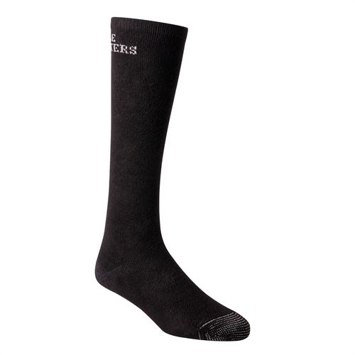 Noble Outfitters™ All-Season Cotton Boot Sock Three-Pack