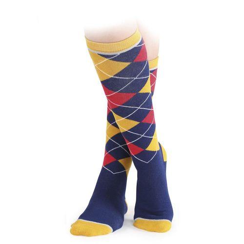 Shires Children's Argyle Socks