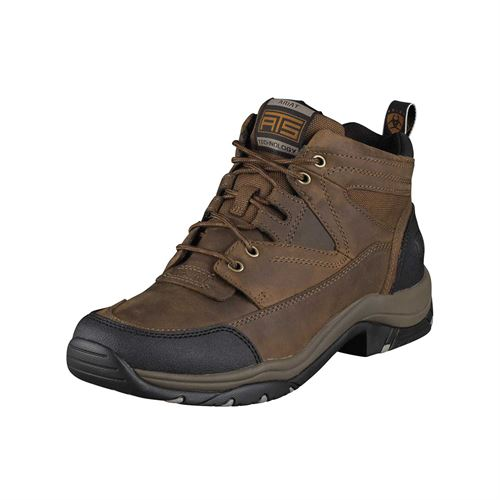 Ariat® Mens Terrain Lace Boots