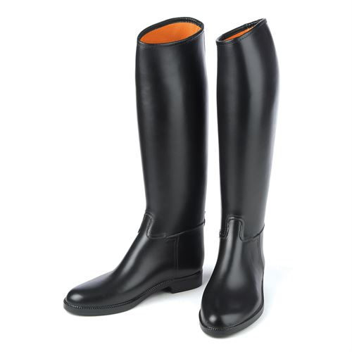 Ladies Derby Rubber Riding Boot