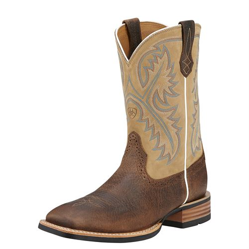 Ariat<sup>®</sup> Men's Quickdraw Western Boots