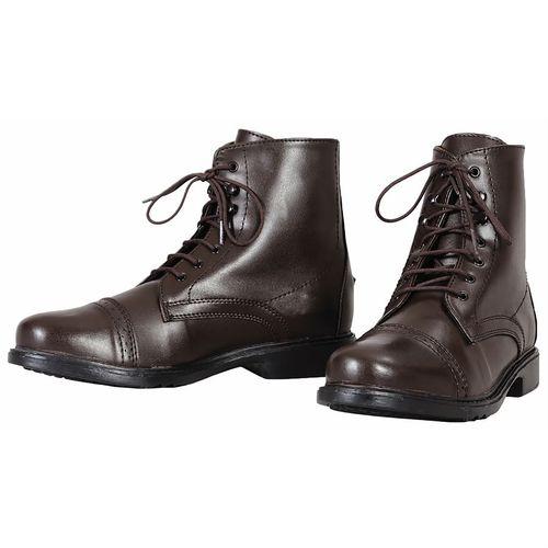 TuffRider® Childrens Starter Lace Paddock Boots