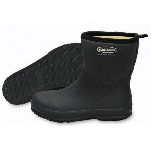 f8f3bcec3279 ... Ladies  Mudruckers® Mid Boots. Colors Options  Black · Navy