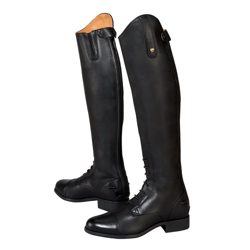 dbcc81e64ba Ariat® Heritage Contour Zip Field Boot- Medium | Dover Saddlery