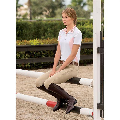 61894a63844 Ariat® Heritage Contour Zip Field Boot- Medium