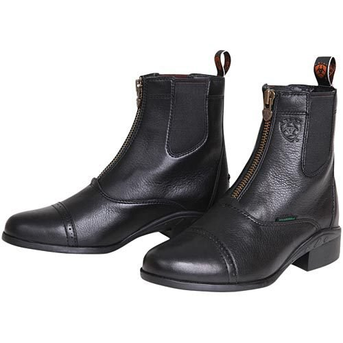 Ariat® Ladies Heritage Breeze Zip Paddock Boots