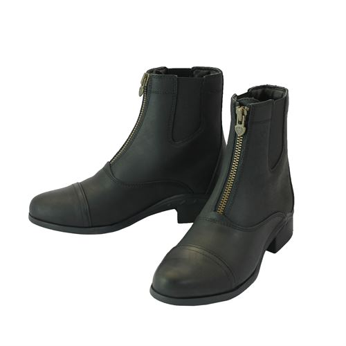 4a3e3ae0f97cef Ariat® Ladies  Scout Zip Paddock Boots