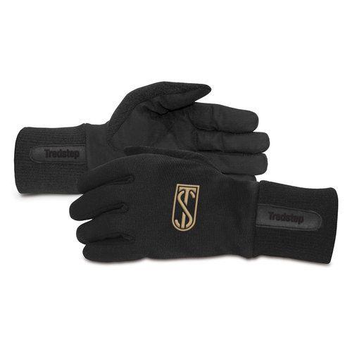 Tredstep Jumper Pro Womens Gloves Everyday Riding Glove Black All Sizes