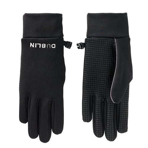 Dublin® Thermal Riding Gloves