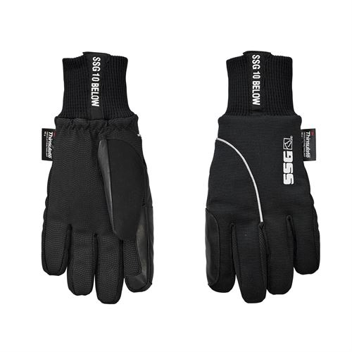SSG® 10 Below Gloves