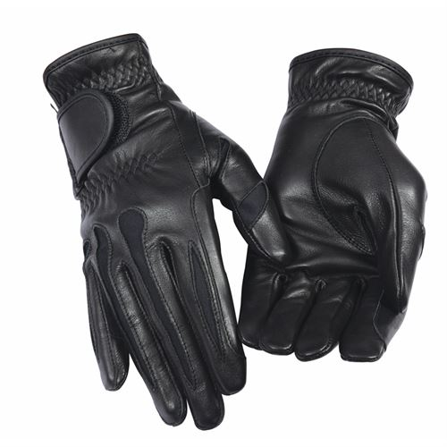Equine Couture™ Ladies Leather Riding Glove
