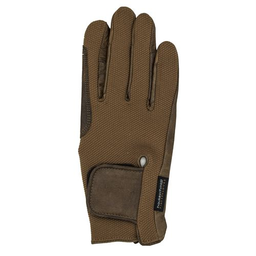 Hauke Schmidt Risenbeck Oil Tac® Leather Gloves