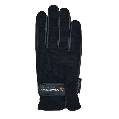 Hauke Schmidt Oil Tac® Leather Gloves