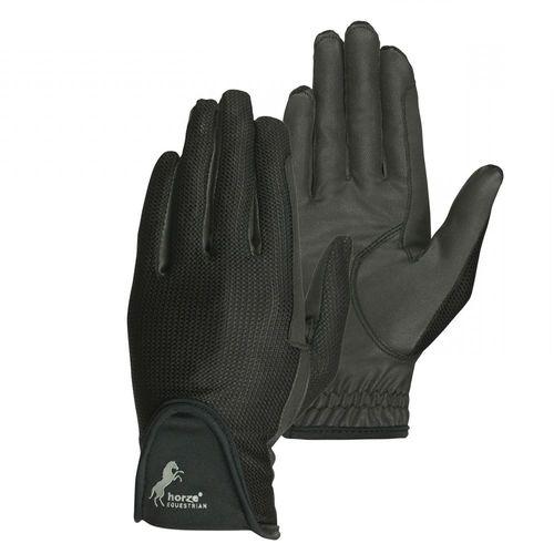 Horze Polyurethane Mesh Riding Gloves