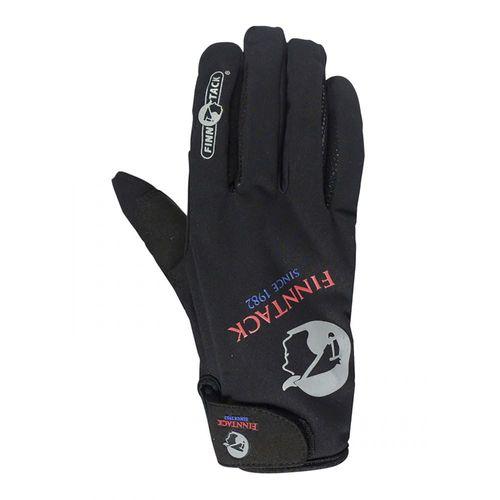 Finntack Soft Shell Gloves