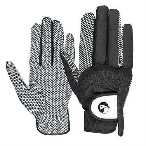 Finntack Norte Synthetic Leather Gloves