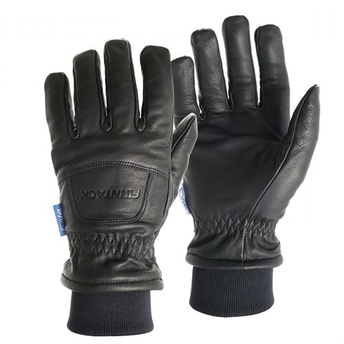 Finntack Elite Winter Leather Gloves