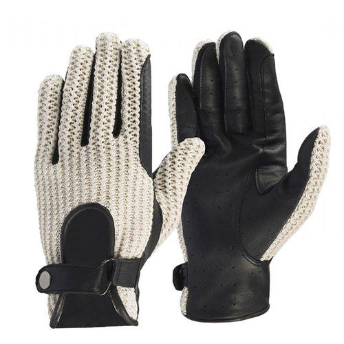 Horze Crochet Gloves