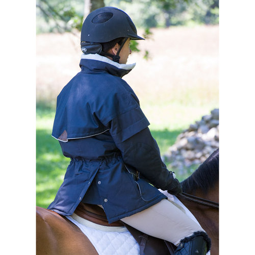 The Original Mountain Horse® Winter Jacket | Dover Saddlery