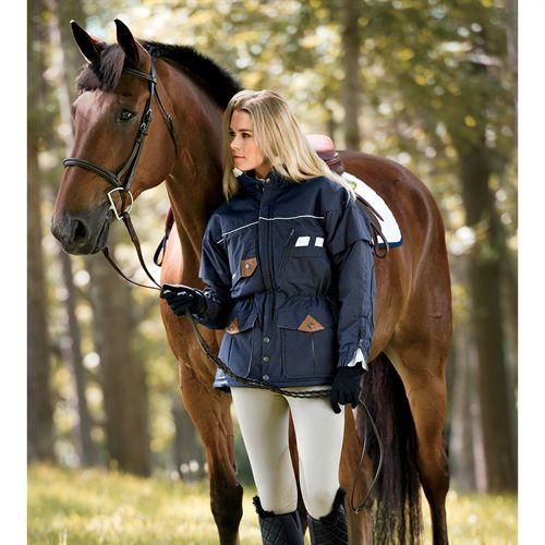 The Original Mountain Horse 174 Winter Jacket Dover Saddlery