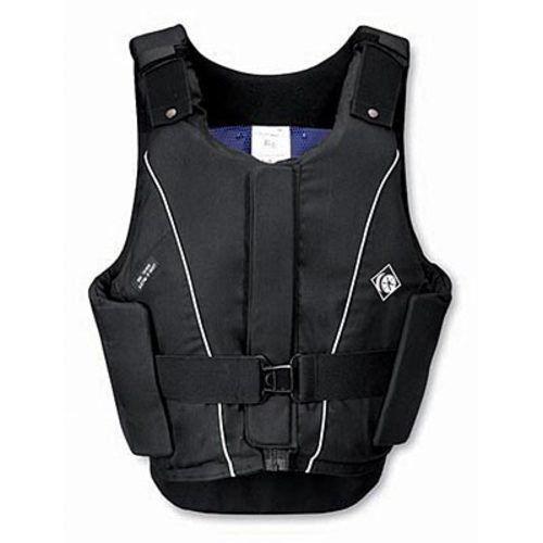 Charles Owen JL9 Body Protector- Large