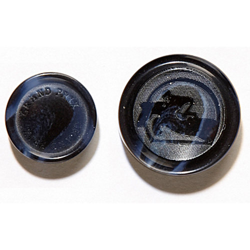 Grand Prix Buttons - Complete Set