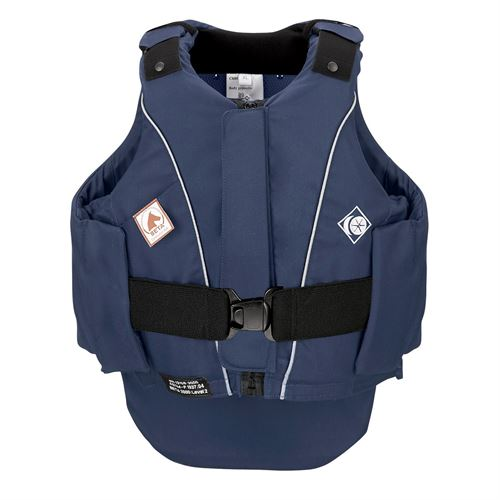Charles Owen JL9 Childs Body Protector- Large-XLarge