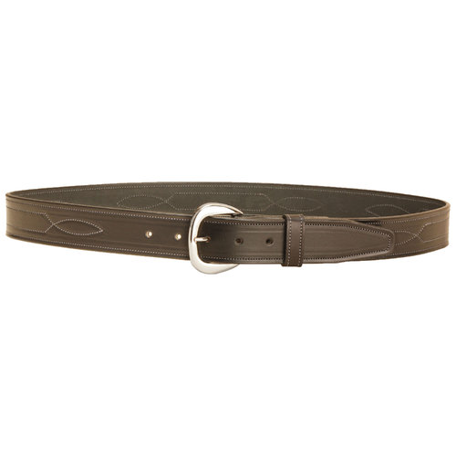 Tory Repeated Stitch Belt