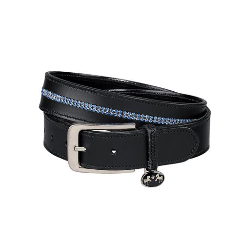 Equine Couture™ Double Row Bling Belt